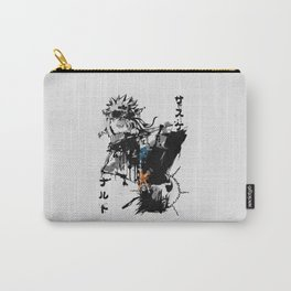 Best Friends Ever Carry-All Pouch