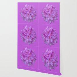 Rhododendron Bouquet 2 Wallpaper