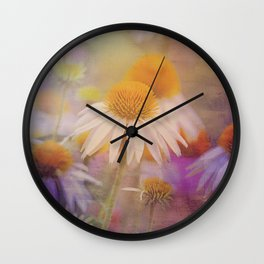 Tutti Fruitie Wall Clock