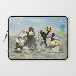 Can I be someone else? Laptop Sleeve