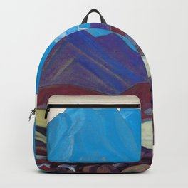 From Beyond - Digital Remastered Edition Backpack
