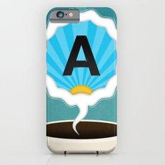 Dreamigners | Typography Slim Case iPhone 6s
