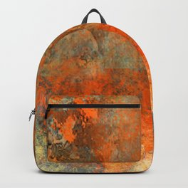 Stone on Fire Backpack