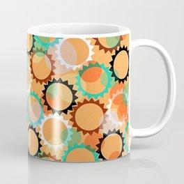Smells like flowers and sun Coffee Mug