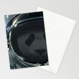 Astro Panda Stationery Cards