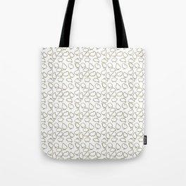 Infinite Covey Tote Bag