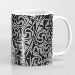 Celtic Warlord titanium Coffee Mug
