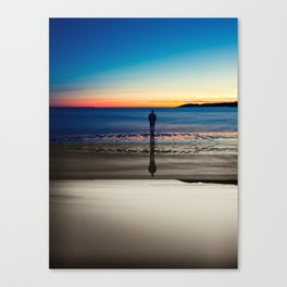 """Introspecion"" Fine Art Print Canvas Print"