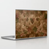 camouflage Laptop & iPad Skins featuring Camouflage... by Cherie DeBevoise