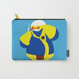 Cyclops x baymax (Cymax) Carry-All Pouch