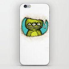 3Eye iPhone & iPod Skin