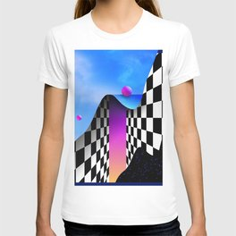 MELANCHOLYYY______UTOPIA T-shirt