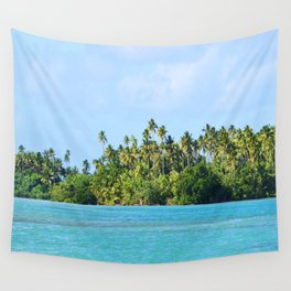 Paradise Wall Tapestry