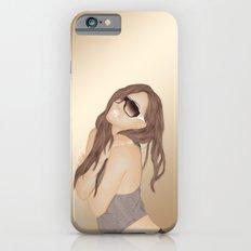 Golden Summer iPhone 6s Slim Case