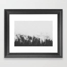 INTO THE WILD XXIV / Oregon Framed Art Print