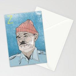 Zizzou Stationery Cards