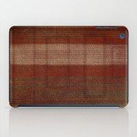 navajo iPad Cases featuring Navajo by Fernando Vieira