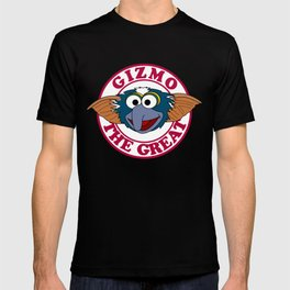 Gizmo the Great T-shirt