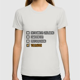 Drunk Beer Alcohol Gift Idea T-shirt