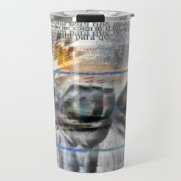 Would clothe from tower. Travel Mug