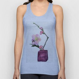 Springtime Presents Unisex Tank Top