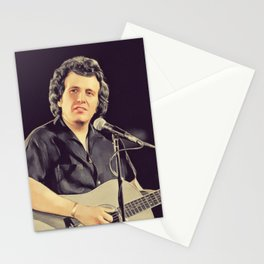 Don McLean, Music Legend Stationery Cards