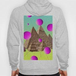 Pyramidaction Hoody