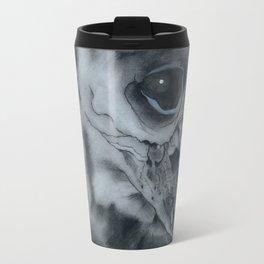 The Bearcat's Last Cry... Travel Mug