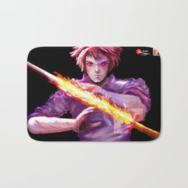 Sword Bath Mat