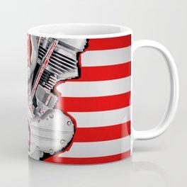 Fire Dept Tribute Coffee Mug