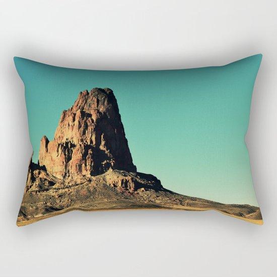 Desertic landscape 4 Rectangular Pillow