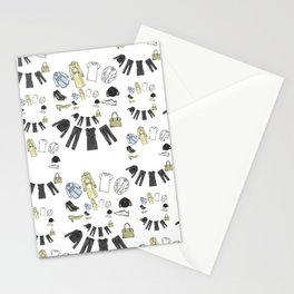 Must Haves Stationery Cards