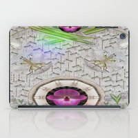 asian iPad Cases featuring Asian pattern by Pepita Selles