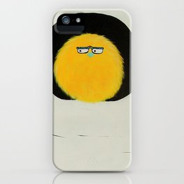 I want to take you home. iPhone Case