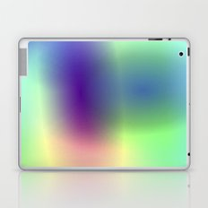 Aura Gems I Laptop & iPad Skin