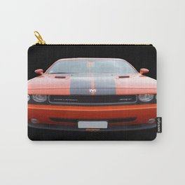 Dodge Challenger SRT Carry-All Pouch