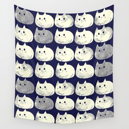 cats 121 Wall Tapestry