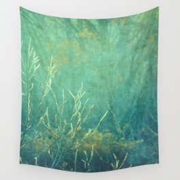 Obscure III Wall Tapestry