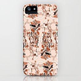 Strokes of Autumn iPhone Case