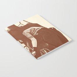 _PONY TRAP Notebook