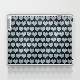 Rustic Hearts Laptop & iPad Skin