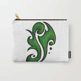 Jameson / جيامسن (green) Carry-All Pouch