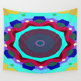 Unrepresented Aetiology 32 Wall Tapestry