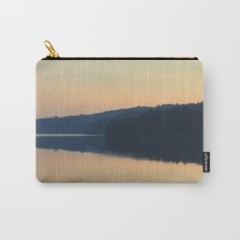 PEACEFUL SUNRISE IN KILLARNEY Carry-All Pouch