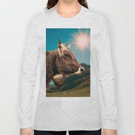 Cow Long Sleeve T-shirt