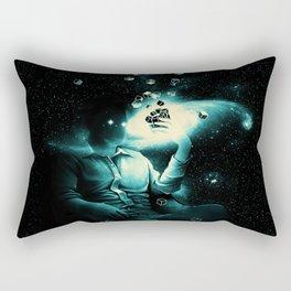 The Solution Rectangular Pillow