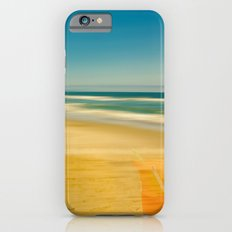 Beach & Bucket  Slim Case iPhone 6s