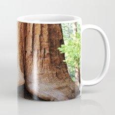Trail of 100 Giants Mug