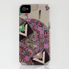 LUSCIOUS INSANITY Slim Case iPhone (4, 4s)