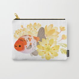 Ranchu and Adonis Carry-All Pouch